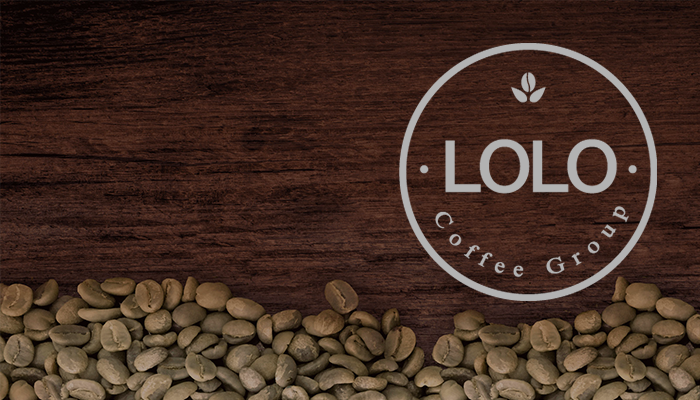 Banner Lolo Coffee Group